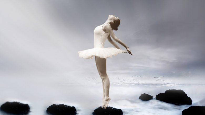 Body do tańca: obowiązkowy strój do baletu