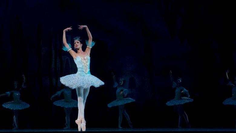 Body: niezbędny strój do baletu