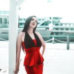 Sukienka dla puszystej: jaką wybrać?