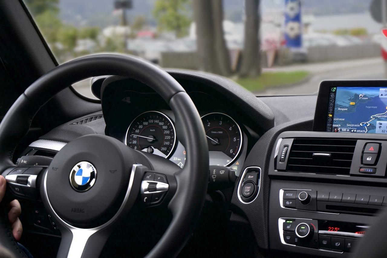 Działalność wypożyczalni samochodów