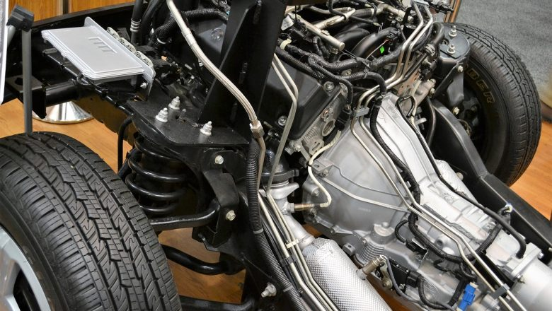 Części samochodowe: co proponują sprzedawcy?