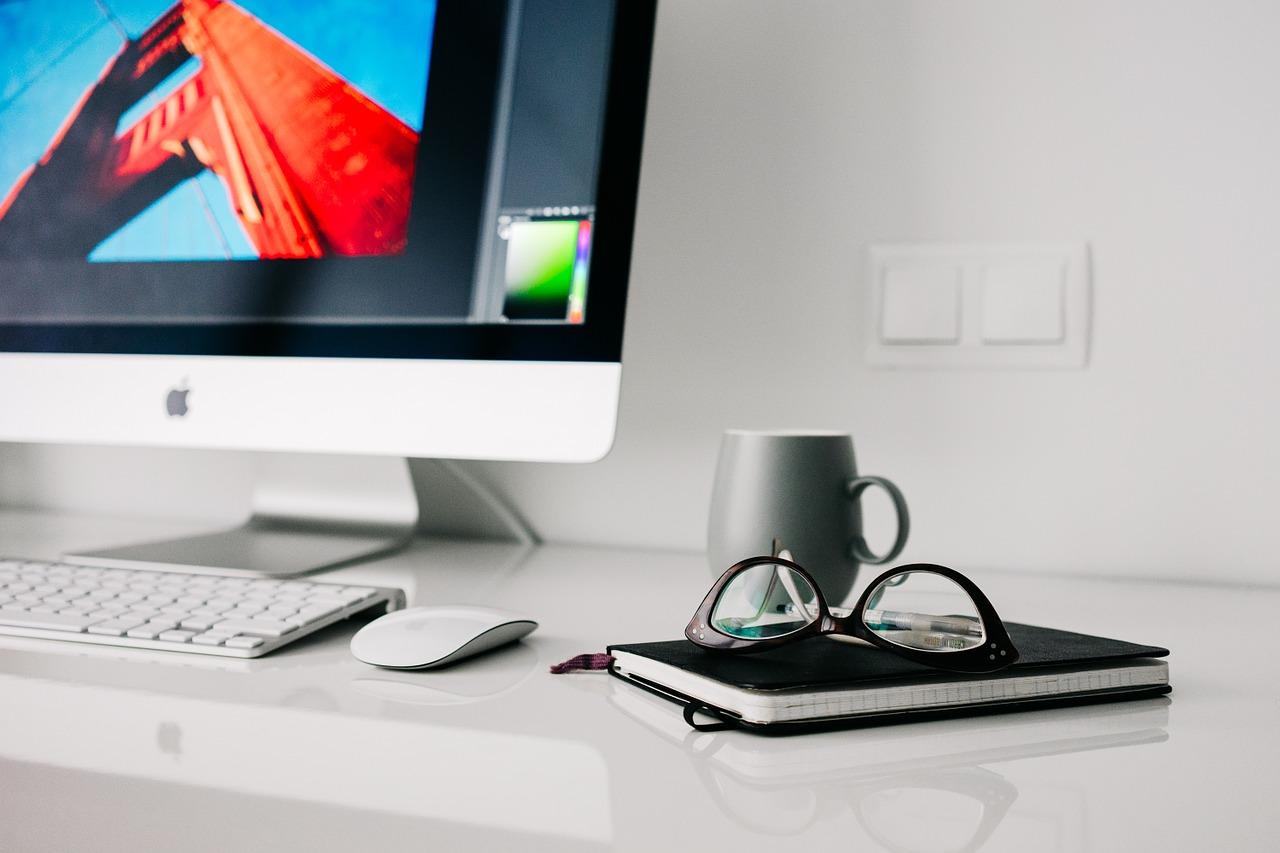 Strony internetowe - zasady projektowania