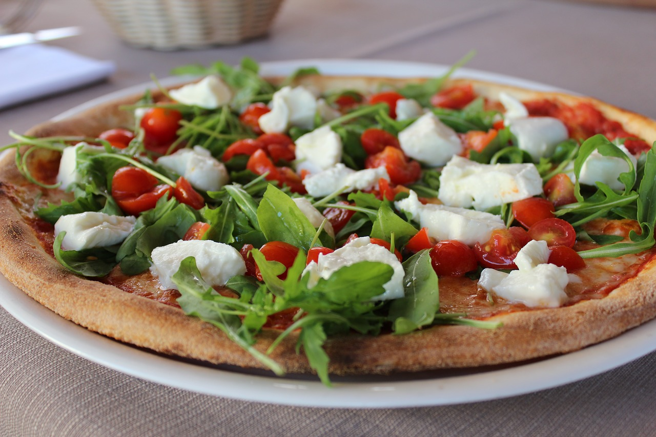 Atrakcyjne oferty od pizzerii