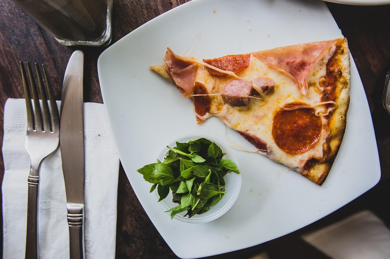 Dobra pizza we Wrocławiu